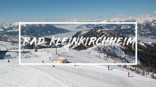 Skiing - Austria, Bad Kleinkirchheim Carinthia 2018
