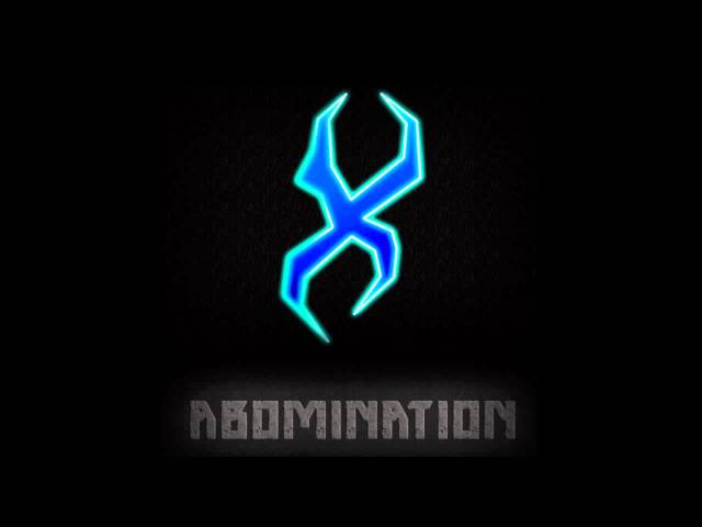 Stripe x - Abomination [Original Song]