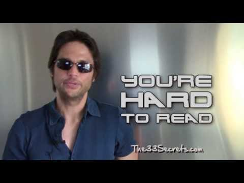 YOU'RE HARD TO READ | DIFFICULT WOMEN YOU CAN'T FIGURE OUT ( HOW TO KNOW IF A GIRL LIKES YOU )