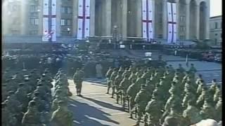 Так ми 13 років тому вперше піднімали прапор Європи в СНД