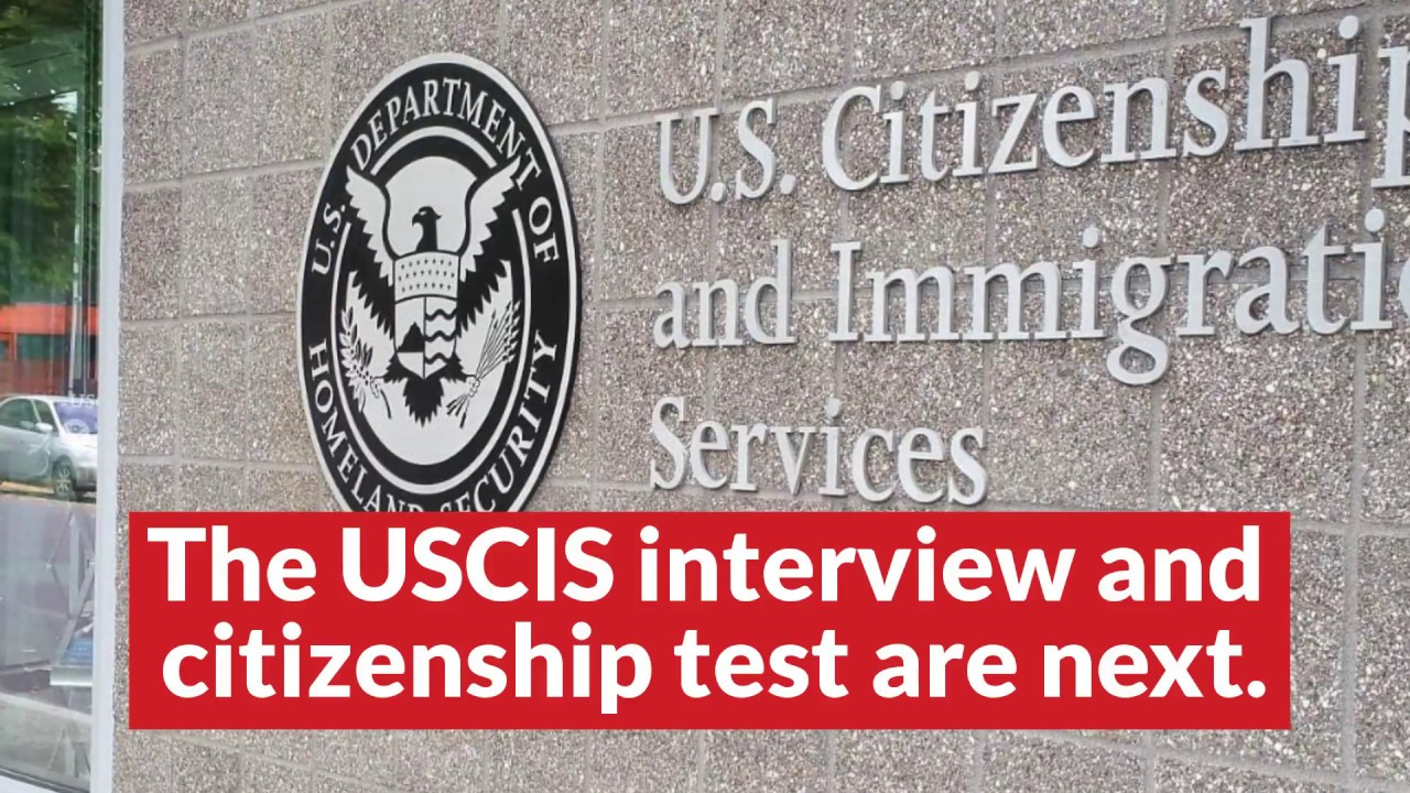 description of the us citizenship process If they are born in the united states or if they are born abroad to us citizens you may also derive us  with you to complete the naturalization process you must report to the uscis office at the date and time on your appointment notice please  citizenship rights and responsibilities and find a free.