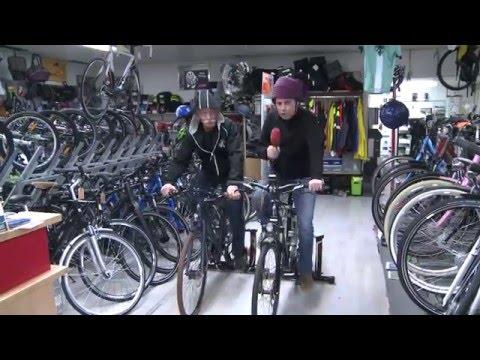 Wenger 2 Rad Shop in Basel