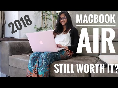 2017 MacBook Air in 2018 on Amazon India - Best Under Rs  60000?