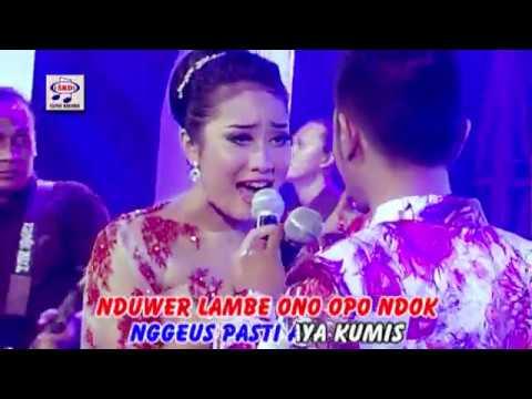 Anisa Rahma feat Gerry Mahesa - Jogja Bandung (Official Music Video)