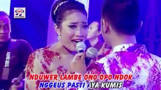 Anisa Rahma feat Gerry Mahesa - Jogja Bandung (Official Music Mp3)