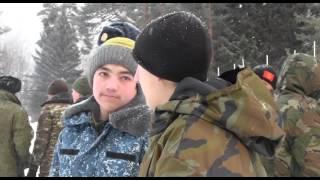 Хроники Международного слета юных патриотов - 2017. Фильм 3