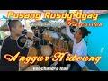 Pusang Rusdy Oyag Percussion - Anggur Hideung Voc.Chandra Ican