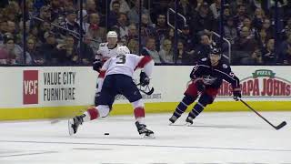 Florida Panthers vs Columbus Blue Jackets - March 22, 2018 | Game Highlights | NHL 2017/18