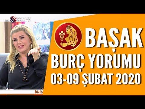 BAŞAK BURCU | 03 Şubat - 09 Şubat 2020 | Nuray Sayarı'dan haftalık burç yorumları