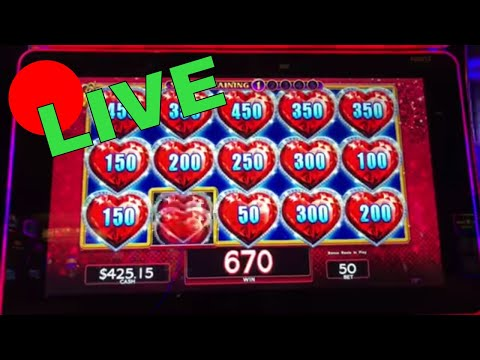 🔴 LIVE Slots with SURPRISE Ending! ✦ @San Manuel Casino ✦ Gambling with Brian Christopher