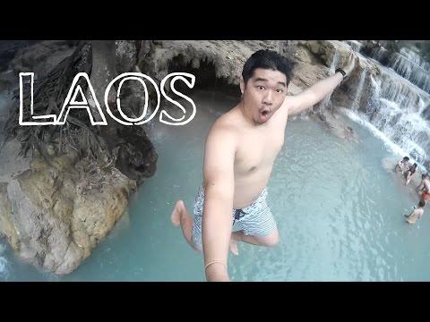 Travel Laos 2016