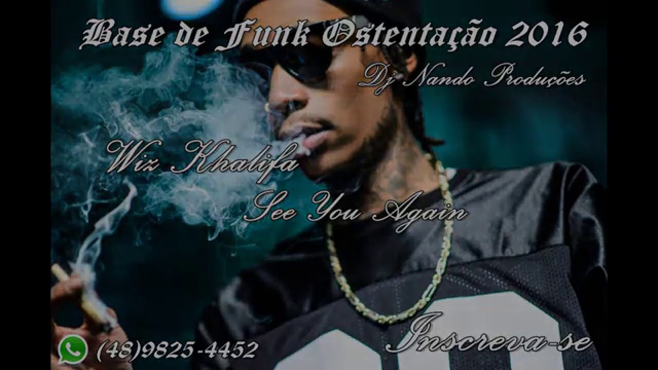 base de funk 2014 - ostentao