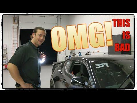 Repeat NEW DYNO RECORD: 107mm Turbo C6 Corvette! by Complete