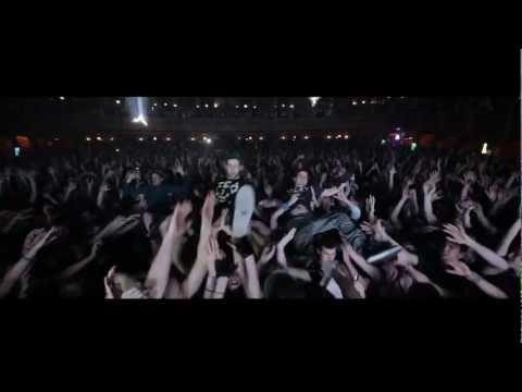 The Living Dead Tour 2012 - Chicago (Tour Video) | Zeds Dead