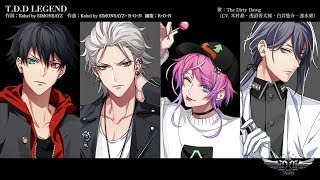 ヒプノシスマイク The Dirty Dawg「T.D.D LEGEND」Trailer thumbnail