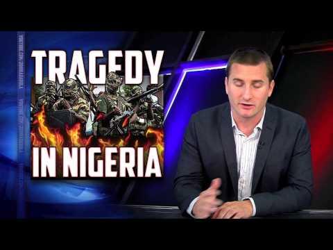 Islamic Militants Torch School, Gun Down Children in Nigeria