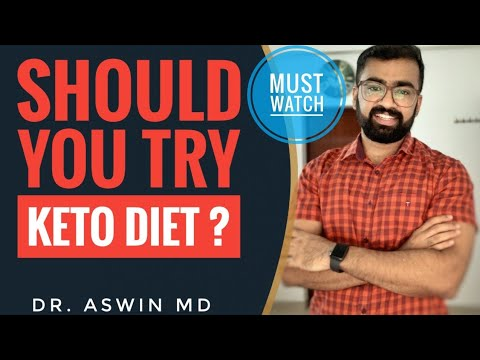 #keto #lchfdiet Can keto diet help you? Should you try keto diet? All your questions answered!