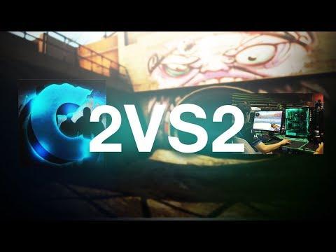 2v2 matchmaking csgo