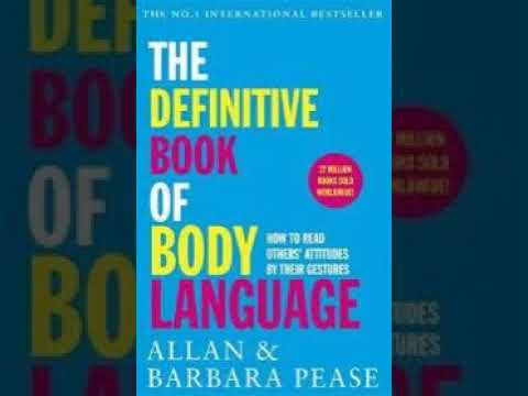 body of audiobook book language definitive the