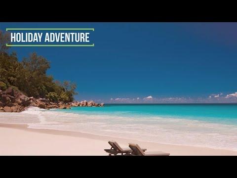 Anse Lazio | Praslin Island | Seychelles | Tourist Attractions