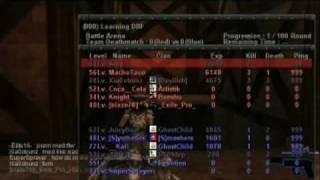 GunZ: The Duel Gameplay (3/5)