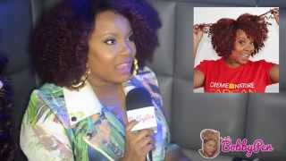 Creme of Nature Hair Color Crushes ETCBlogMag, Lipstickncurls, GabeBabeTV + TheSmartista