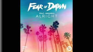 Fear Of Dawn - Alright feat Boswell (Doorly Remix)