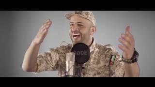 دحية الجيش 2019 سعد ابو تايه ( فيديو كليب ) أغنية دحية الجيش saad abu tayeh