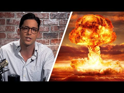 Democrats Predict End Of The World