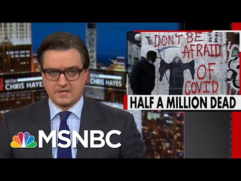 Why The Flu Season This Winter Was Virtually Nonexistent | All In | MSNBC