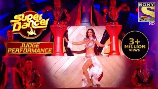 Shilpa Shetty न लगए &quotLaila Mai Laila&quot प जबरदसत ठमक  Super Dancer  Judge Performance