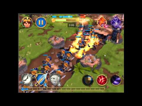 Royal Revolt 2 Easy Bases 2000-2500 Trophies Updated 6/27 Please Post!