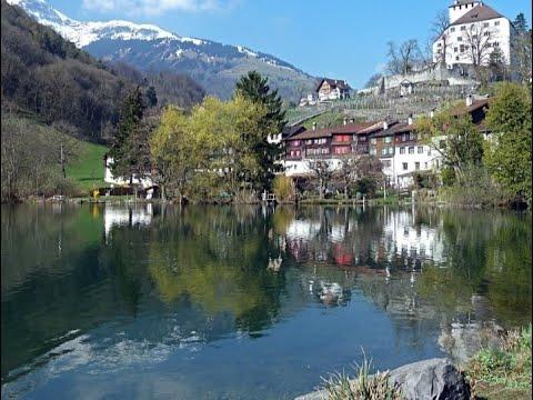 Download Gamprin Liechtenstein