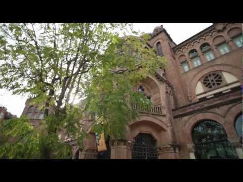 Auslandssemester in Barcelona: Erfahrungsbericht zur Universitat Autònoma de Barcelona