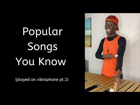 Popular Songs You