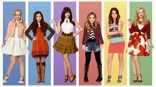 INTERAKTYWNA GRA Disney Channel: Kto jest kim