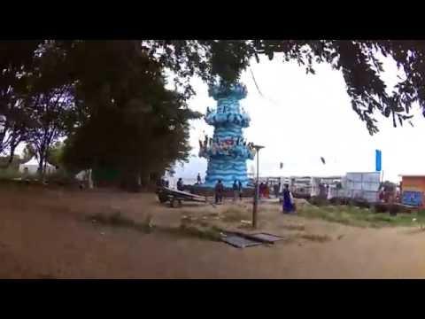 VIJAYAWADA TOUR | BHAVANI ISLAND