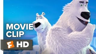 Norm of the North Movie CLIP - Performance (2016) - Rob Schneider Animated Movie HD
