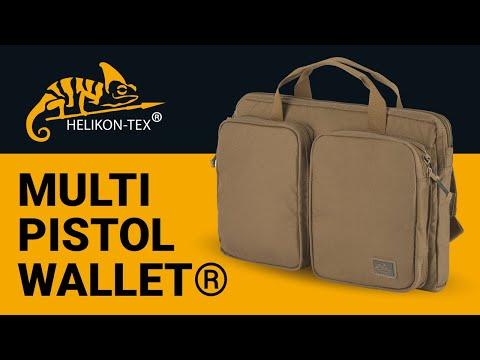 Helikon-Tex - Multi Pistol Wallet®