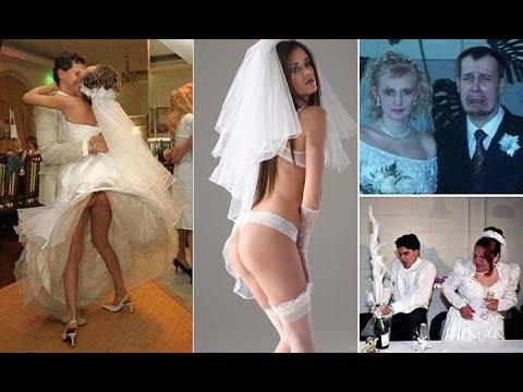 Невеста трахнулась с другом муж на свадьбе удалил