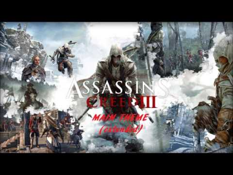 Lorne Balfe - Assassin's Creed III Main Theme 10 Hours