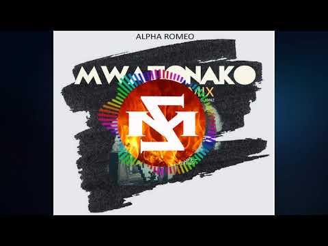 Alpha Romeo Ft  Stevo Drifta X Trek x Jae Cash x Camster & John Cee Mwationako Remix |ZEDMUSIC|