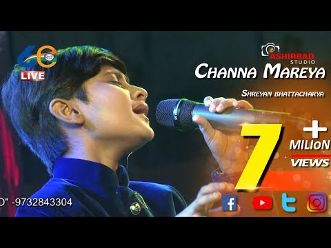 Shreyan best Performance Ever | Channa Mareya | Saregamapa Lil Champs