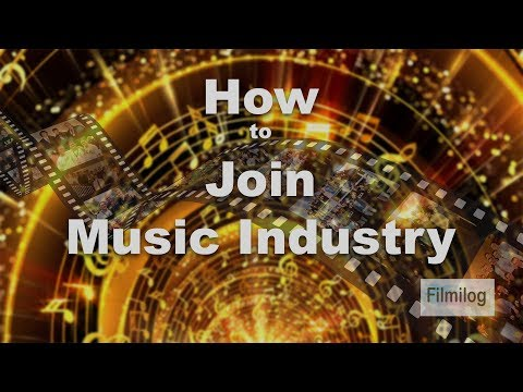 How To Become A Music Producer - How To Join Music Industry In India | Hindi