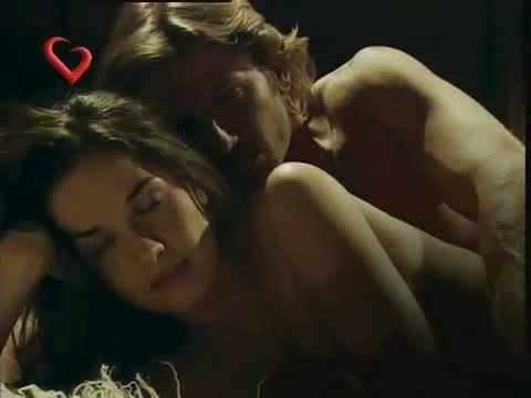 Natalia Oreiro, Sos Mi Vida, Martín y la Monita desnudos