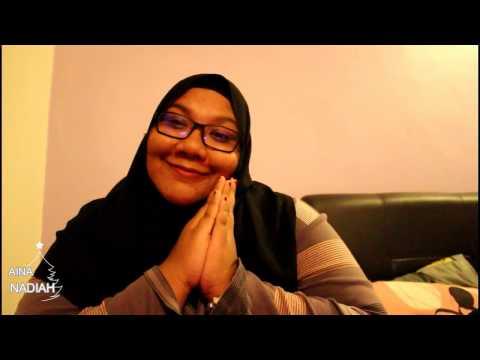 VIETNAM HAUL 2016 + promoting my novel on WATTPAD !  || AINA NADIAH