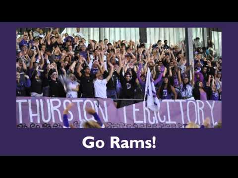 North Thurston High School Fight Song!