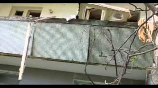 Взорвался дом. Дачное. Судак 2012(Сегодня 27 мая в 5.50 утра в селе Дачное по Судаком произошёл взрыв в 3-этажном 18-ти квартирном доме на улице..., 2012-05-27T20:11:46.000Z)