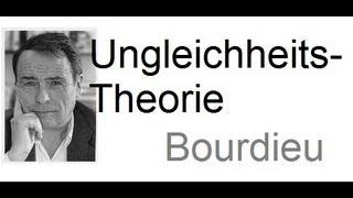 Sozialraumtheorie Pierre Bourdieu