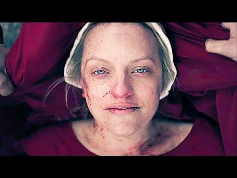 Рассказ служанки (4 сезон) — Русский трейлер (2021)